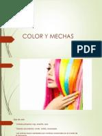 Color y Mechas