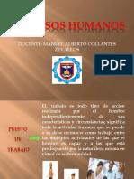Pp Clase 1 Recursos Humanos Diapositivas