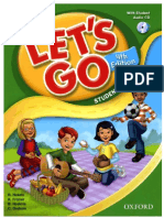 Lets Go 4 (4th Edition)