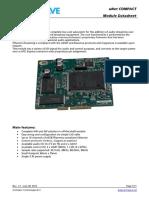 Unet Compact Datasheet v1.3