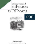 Castle Builder 03 - Moathouses & Pillboxes