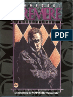 Clanbook Tremere (1st Edition) (1994) WW2057 (with bookmarks)(missing pages).pdf