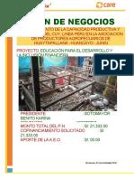 PLAN NEGOCIO Huaytapallana (3)