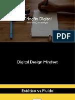 Criação Digital #Tips