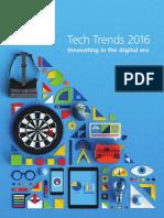 Tech Trends 2016- Innovating in a Digital Era1313