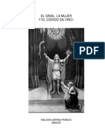 El Grial, La Mujer y El Codigo Davinci