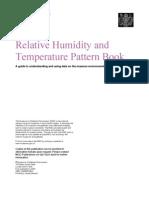 RH Pattern Book