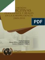 Las Medidas Coercitivas Personales y Reales en la Jurisprudencia 2009-2010.pdf