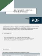 Arsuri corneo-conjuctivale