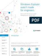 Windows explorer wasn't made for engineers - eBook.pdf