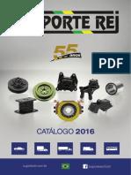 Catalogo Suporte Rei 2016