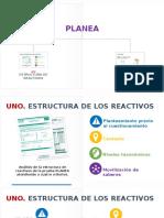 Reactivos PLANEA (1)
