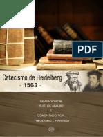 Apostila - Catecismo de Heidelberg