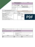 Planificación Por Destrezas Matemática 5.1