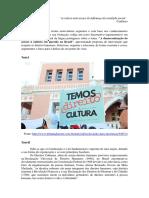 Proposta de Redação - A democratização do acesso à cultura em questão no Brasil.docx