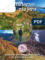 Cuaderno Viajeros en Senderos
