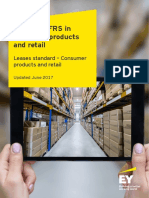 EY Applying IFRS in Consumer Products and Retail
