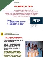 Presentasi 5. OP-HAR TRANSFORMATOR.ppt