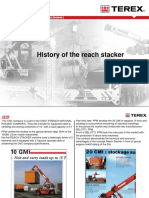 1 History of the Stackers