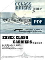 Warships No. 10 - Essex Class Carriers in Action.pdf
