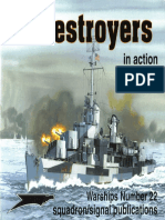 Warships No. 22 - US Destroyers in Action, Part 4.pdf