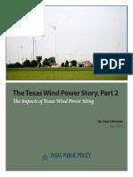 2018 06 RR TexasWindPowerStoryPart2 ACEE LisaLinowes