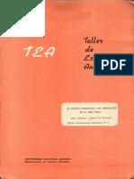 El ideario anarquista y su penetracion en el area rural - Beatriz Benoit de Velazco.pdf
