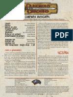 Aventuras Orientais -Mahasarpa India (3.5)