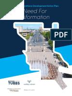 Stockton Workforce Development Action Plan