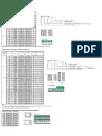 Tabla de Selección Rectibloc2 y Secomat2 Con Varplus Can Rev 1