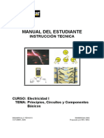 Electricidad I Material del Estudiante - Caratula.doc