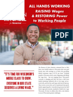 Mahlon Mitchell - Raising Wages and Restoring Power to Working People