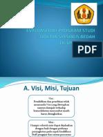 Evaluasi Diri Program Studi Dokter Spesialis Bedah Kps