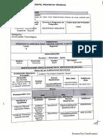 Perfil de Proyecto - Tipantocta - Granda - Herrera - Tipan - Coral - Merino