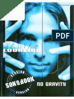 Kiko Loureiro - No Gravity Songbook