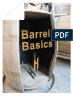 Barrel Basics