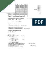 Modelo Econometrico Bivariante