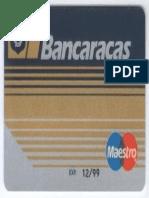 Ban Caracas