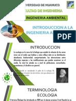CLASE 2 - Introduccion a La Ingenieria Ambiental