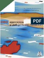 1060 Ejercicios y juegos de natacion. 2005. LANUZA. PAIDOTRIBO. PAIDOTRIBO. PAIDOTRIBO.pdf