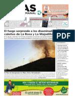 Mijas Semanal Nº796 Del 13 al 19 de Julio de 2018