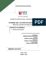 FP11 Informe Final
