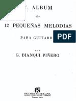 Banqui Piñero - 12 Melodias.pdf