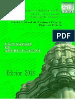 Modulo Transversal Vacunas 2014_America Latina