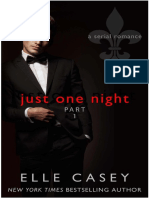 Série Just One Night Part 1 - Elle Casey.pdf