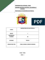 Informe de Laboratorio 3 (Previo)