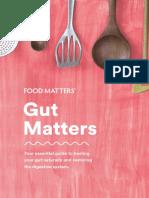 Gut Matters