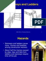 Stair Ladders