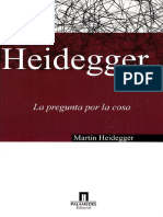 heidegger pregunta cosa.pdf
