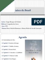 Seminário_Raízes_do_Brasil_Final - Maria Gabriela e Marina